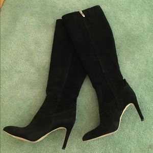 Very dressy boots